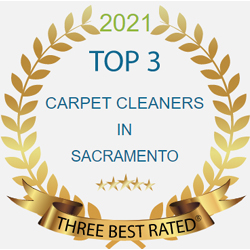 Top rated carpet cleaning Folsom