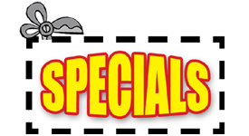 Folsom Carpet Cleaning Specials